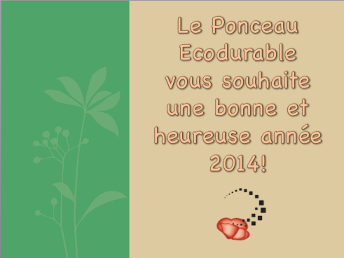 LPE Voeux 2014
